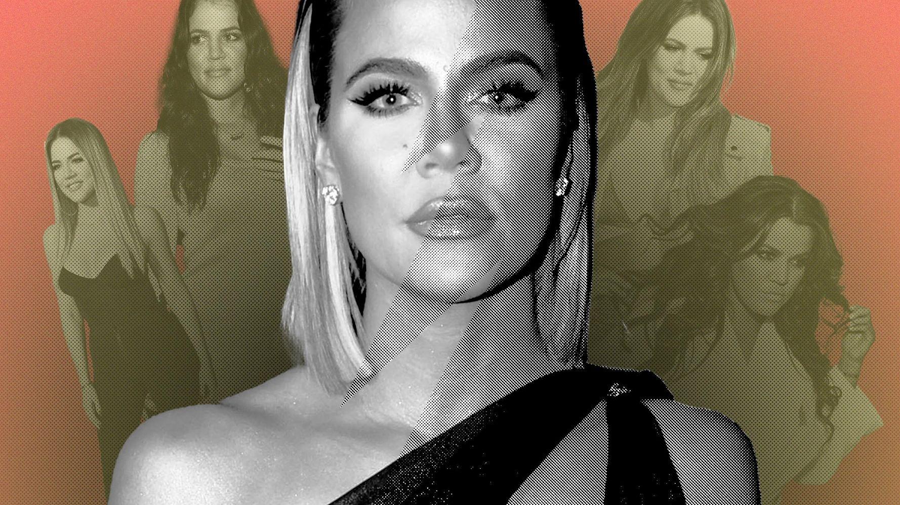 606f59a11e000006100febd3 Why So Many Women Needed To See That Unedited Khloe Kardashian Bikini Pic 8211 HuffPost