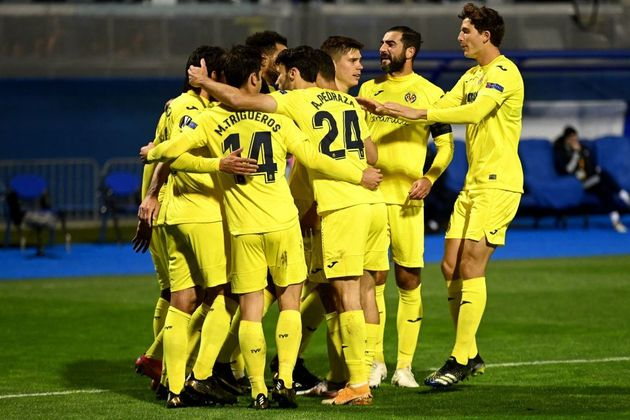 El Villarreal se acerca a semifinales de la Europa League al conquistar