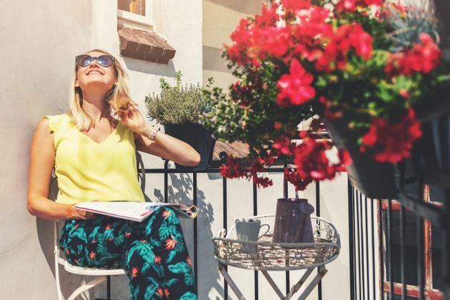 Why Sunshine Might Help Keep The Worst Of Covid-19 At Bay