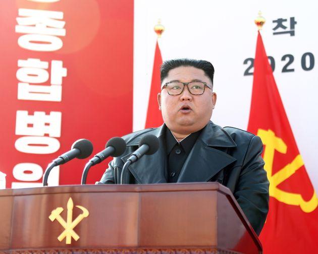 Κιμ Γιονγκ Ουν: Η Βόρεια Κορέα βρίσκεται σε κατάσταση όπως ο θανατηφόρος λιμός του