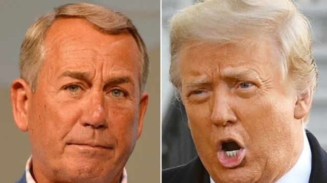 John Boehner Reveals The 'Very, Very Small' Thing That Enraged Trump At Golf Fundraiser.jpg