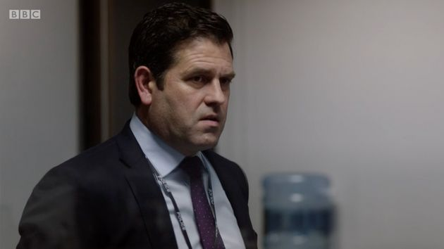 Jimmy Lakewell was last seen in series four