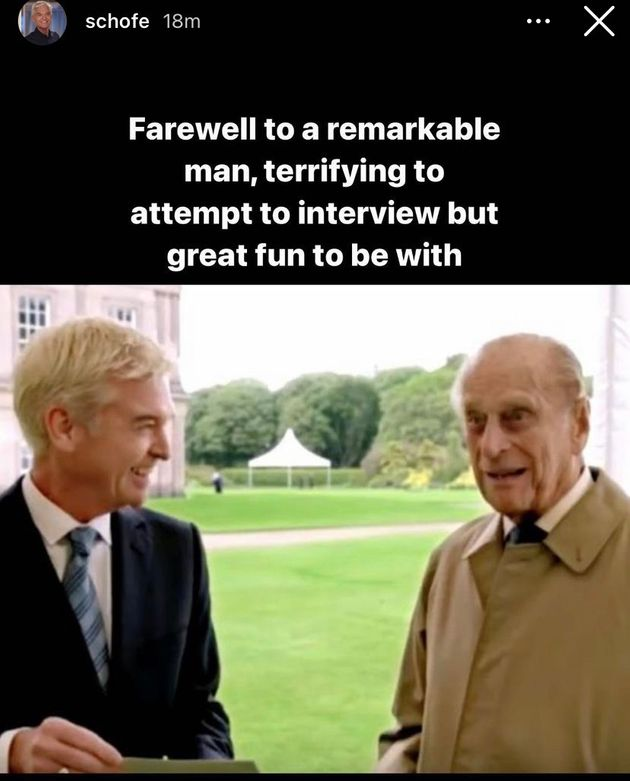 Prince Philip Dead: Duke Of Edinburgh Remembered By The World Of Entertainment