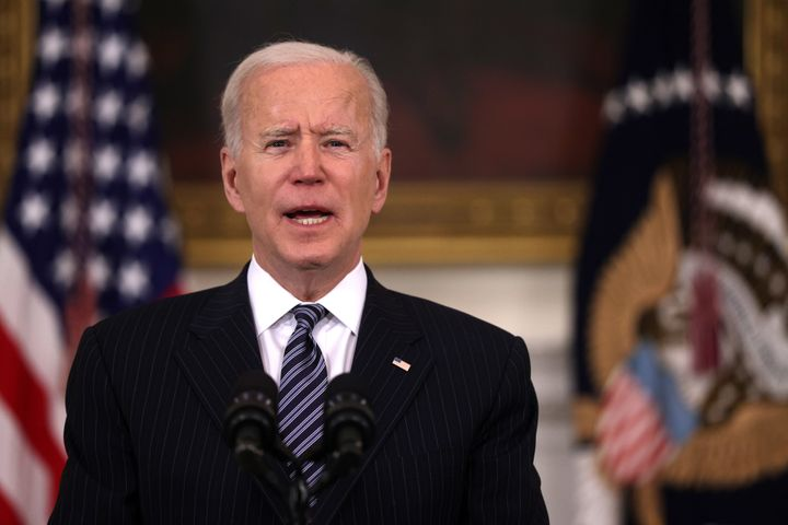Several Republican governors and leading Trump administration officials have vouched for the integrity of President Joe Biden