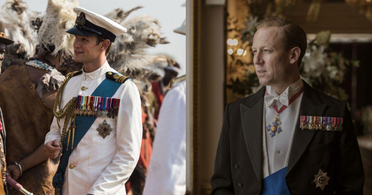 """Qu'y a-t-il de vrai dans le personnage du prince Philip dans """"The Crown"""""""