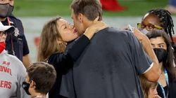 Tom Brady répond enfin à cette question de Gisèle