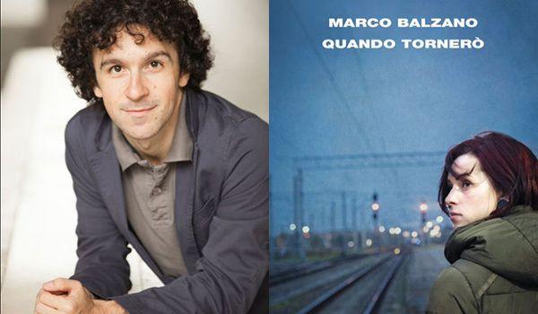Marco Balzano,