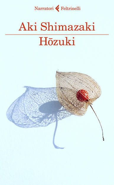 FOTO 4. AKI SHIMAZAKI - Hozuki (Narratori Feltrinelli)