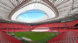 Pour l'Euro, les villes de Munich, Rome, Bilbao et Dublin vont-elles perdre leurs