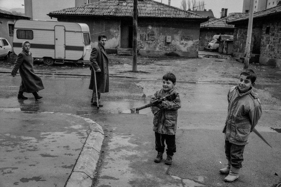 L'assedio di Sarajevo,