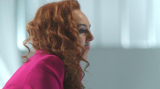 Rocío Carrasco en el documental 'Rocío, contar la verdad para seguir