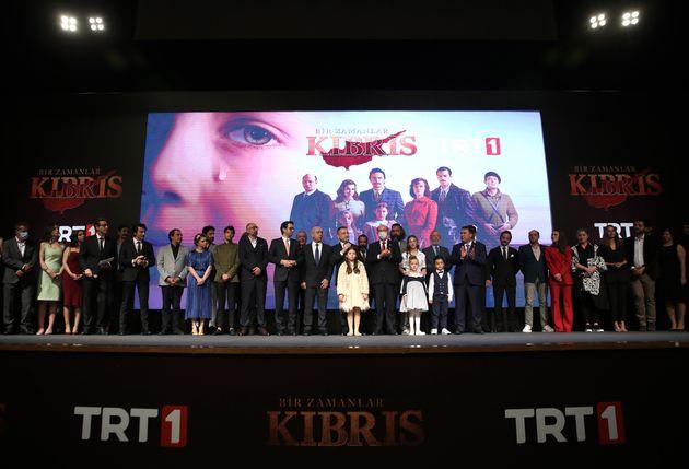 1η Απριλίου 2021 - Ο Τούρκος...