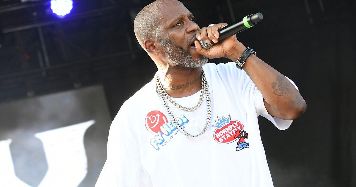 Legendary Rapper DMX Has Died, Aged 50