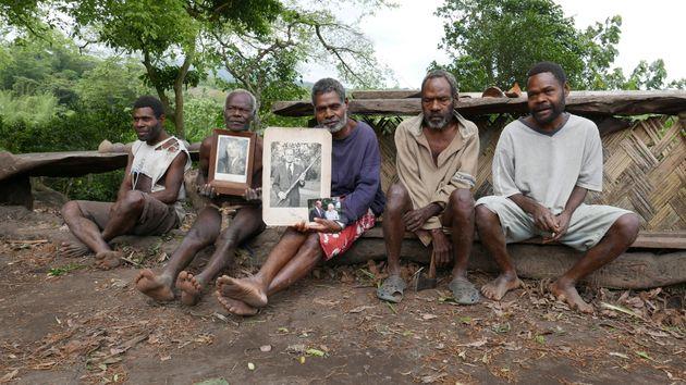 Βανουάτου: Μια φυλή θρηνεί όσο κανείς άλλος τον θάνατο του Πρίγκιπα