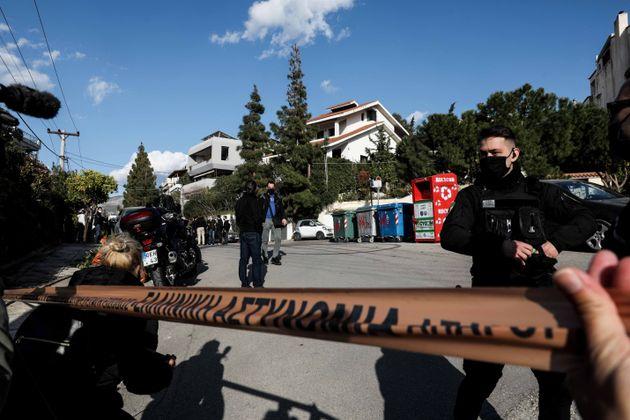 «Καθαρό» το όπλο της δολοφονίας του δημοσιογράφου Γιώργου