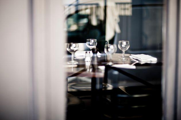 Photo d'illustration, un restaurant parisien