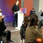 TVE pide disculpas por lo que ha pasado hasta dos veces cuando informaban sobre Pablo