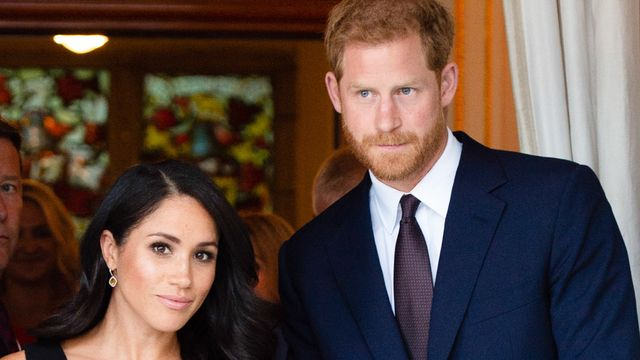 Prince Harry Will Attend Prince Philip's Funeral; Pregnant Meghan Markle To Stay Home.jpg