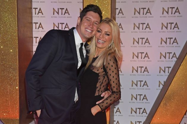 Vernon Kay Reveals The Reason Why Hell Never Appear On Strictly Alongside Wife Tess Daly
