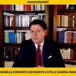 Sul tentativo di M5S di Conte piomba la granata Casaleggio (di G.