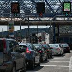Σκέρτσος: «Παράθυρο» για διαπεριφερειακές μετακινήσεις το Πάσχα με self