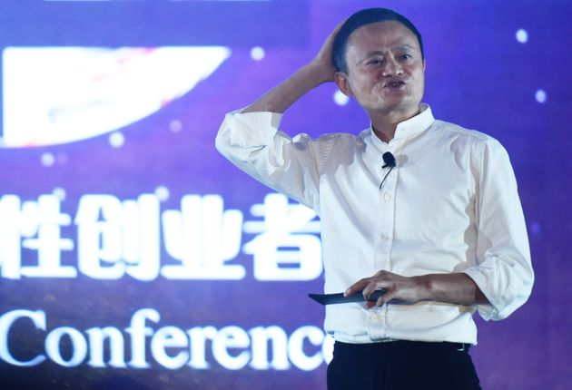 Jack Ma: un miliardario sempre più
