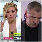 La pregunta de Cristina Pardo que ha hecho balbucear a Toni Cantó tras su grave acusación a Pedro