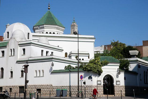 La date du début du ramadan en France confirmée par la Grande Mosquée de Paris (photo