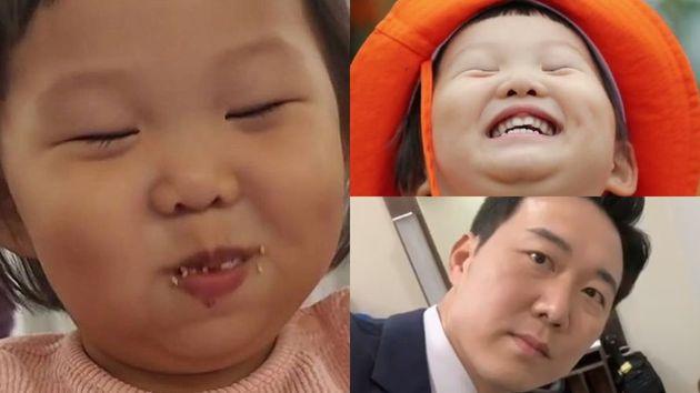 장윤정-도경완의 딸
