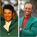 松山英樹選手のマスターズ制覇、タイガー・ウッズ選手も賞賛。「この歴史的な勝利、ゴルフ界全体に影響を与える」