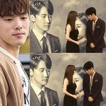 김정현, '시간' 촬영 중 스킨십 거부하고 서현 울게 만든 이유가 '이 배우' 때문이라는 보도가