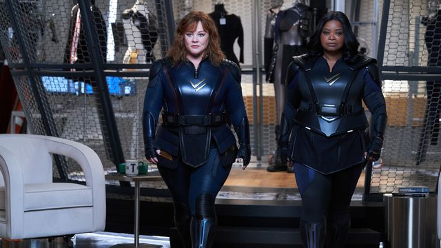 Octavia Spencer And Melissa McCarthy's Superhero Movie Is The Most Popular On Netflix Right Now.jpg