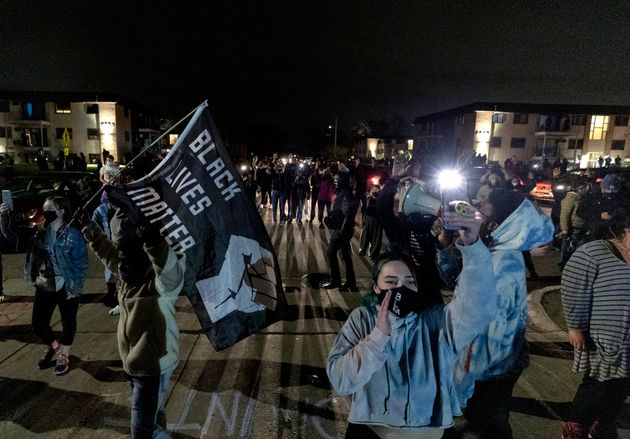 Ταραχές στη Μινεσότα μετά τον θάνατο Αφροαμερικανού από τα πυρά