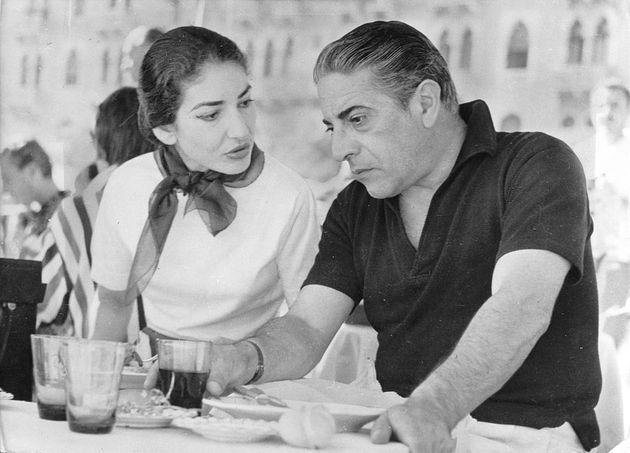 """Le lettere inedite di Maria Callas: """"Drogata per sesso, derubata dal marito, ricattata dalla madre"""""""