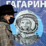 Γιούρι Γκαγκάριν, ο κοσμοναύτης που έγινε ήρωας - 60 χρόνια μετά την θρυλική διαστημική