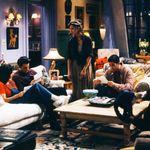 Πρώτες εικόνες από τα γυρίσματα του «Friends: The