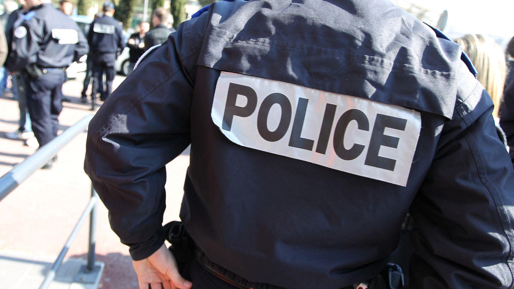 Marseille: au procès