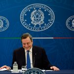 La strategia delle riaperture di Draghi: graduali, flessibili e