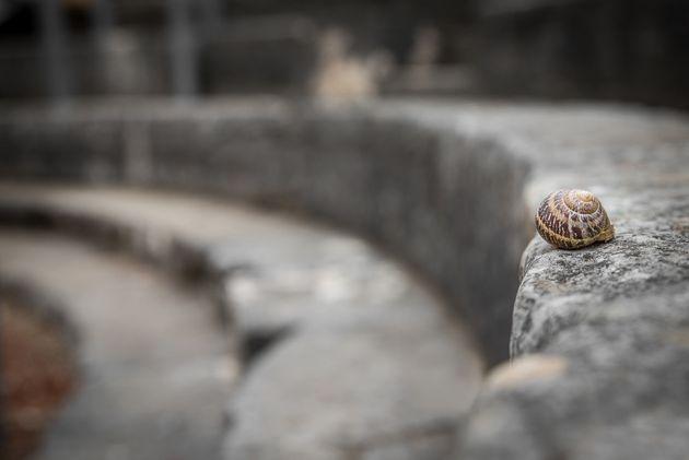 Το «Μικρό» Θέατρο της Αμβρακίας στην καρδιά της