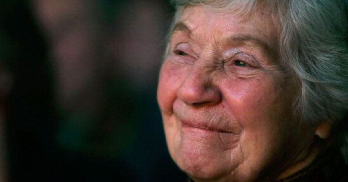 Shirley Williams, Lib Dem Peer And Former Cabinet Minister, Dies Aged 90