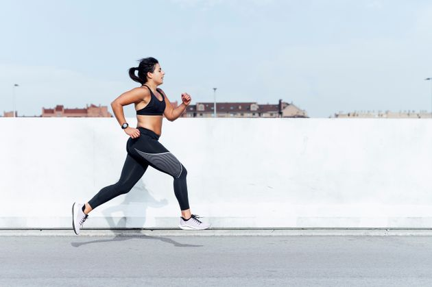 How Exercise Could Reduce Your Risk Of Severe Covid