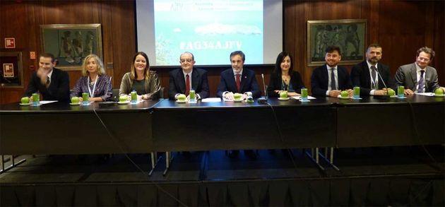 Reunión del Comité Nacional de la