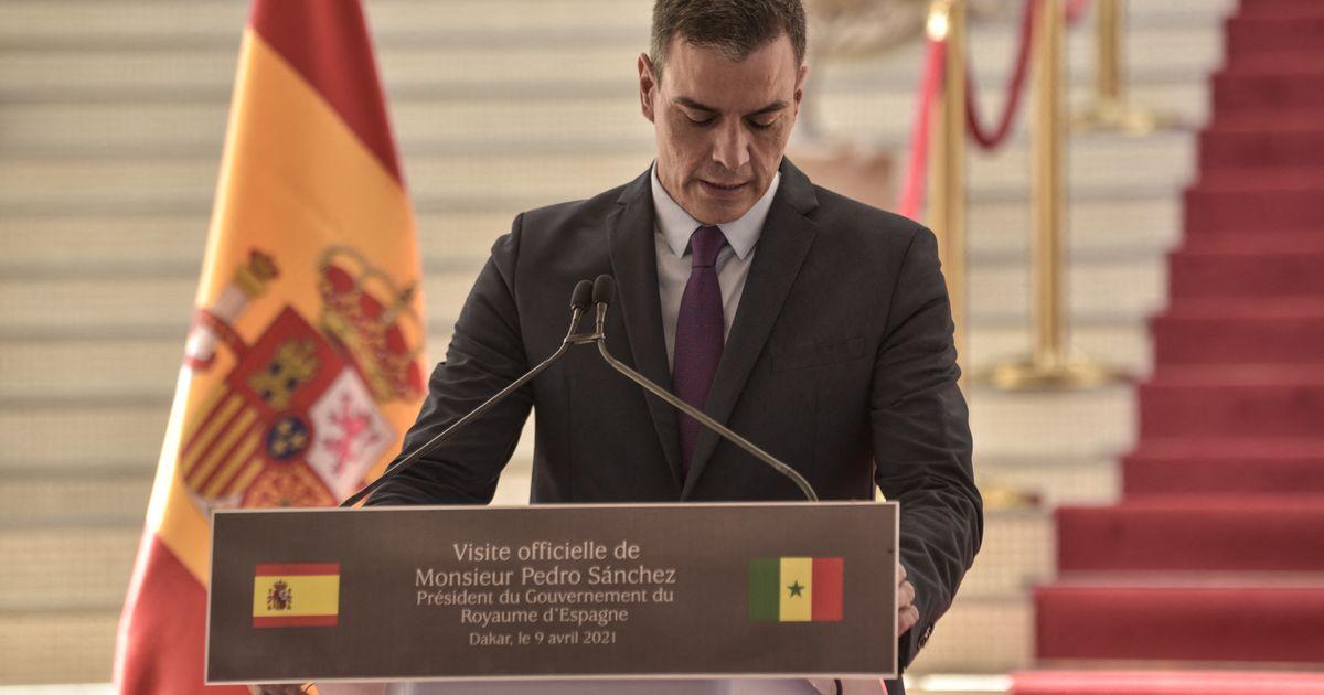 La Spagna inquieta (di B. Craxi)