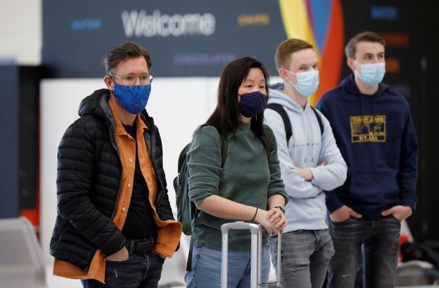 Οι Ολλανδοί τουρίστες...