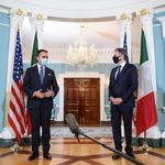 Biden cerca sponde in Europa e sceglie l'Italia (di A.