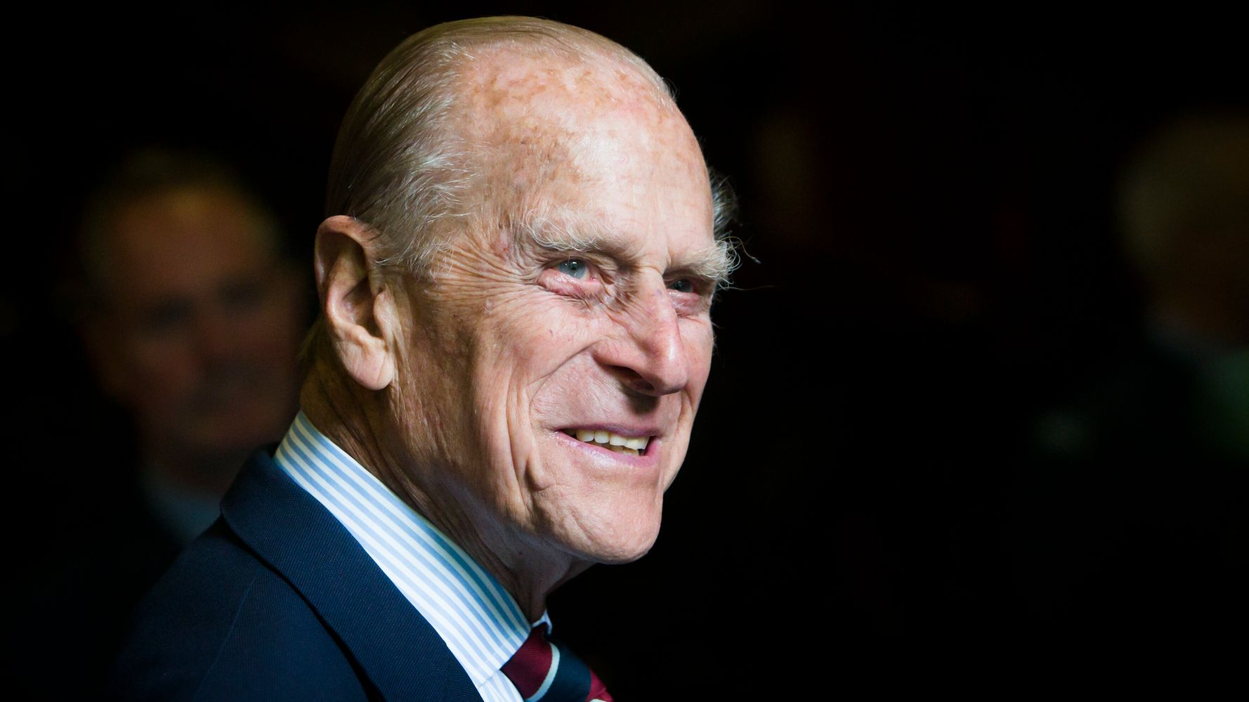 Prince Philip's Daughter-In-Law, Sophie, Countess Of Wessex, Discusses His Final Moments
