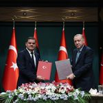 Ερντογάν: Τουρκία και Λιβύη παραμένουν δεσμευμένες στο «μνημόνιο» για την