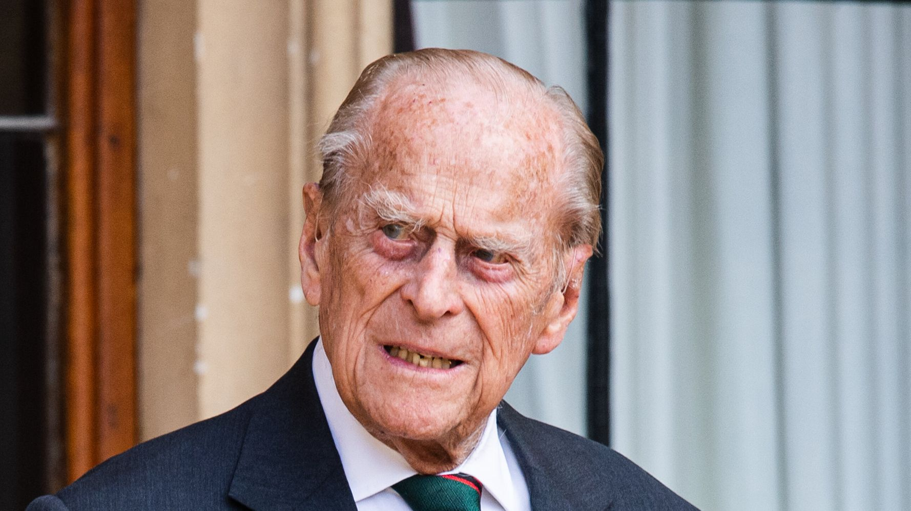 Boris Johnson Defends Prince Philip's Racist Remarks: 'World Did Not Hold It Against Him'