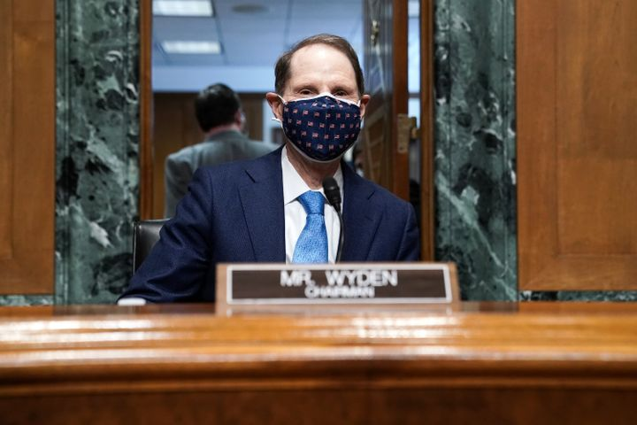 Sen.Ron Wyden (D-Ore.) plans to introduce legislation this week that would reform the unemployment system, but it's not
