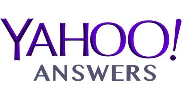 Senza Yahoo Answers a interrogarci ci sarà ancora e sempre